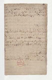 <i>Du sollt Gott, deinen Herren, lieben</i>, BWV 77 church cantata by Johann Sebastian Bach