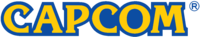 The current Capcom logo.