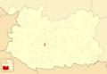 Caracuel de Calatrava municipality.png