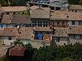 Carcassonne houses (1041120124).jpg