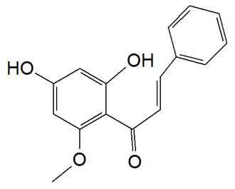 Cardamomin - Image: Cardamomin