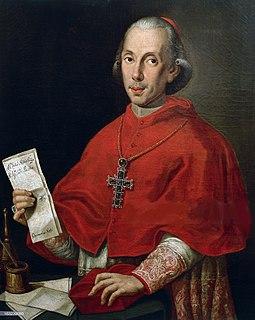 Bartolomeo Pacca Catholic cardinal