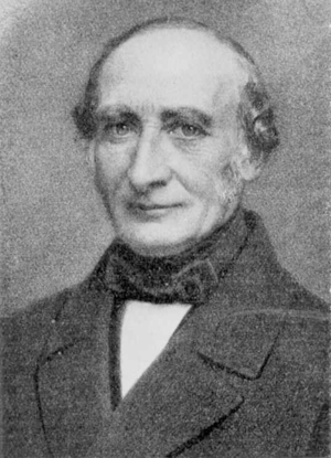 Karl Wilhelm Ideler