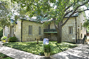 Guenther House (San Antonio) - Guenther House