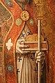 Carlo crivelli, san nicola di bari, 1472, 04 libro e sfere d'oro.jpg