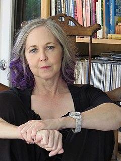 Caroline Spector American novelist