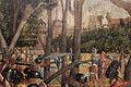 Carpaccio, storie di s.orsola 08, Martirio dei pellegrini e funerali di sant'Orsola, 1493, 08.JPG