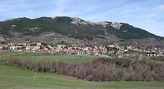 Carpegna - Image: Carpegna