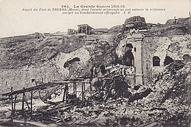 Image illustrative de l'article Fort de Troyon