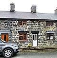 Cartref - home of Orig Williams, wrestler - El Bandito at Ysbyty Ifan, Conwy BC, Wales.jpg