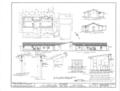 Casa de Rancho Guajome, San Luis Rey, San Diego County, CA HABS CAL,37-VIST.V,1- (sheet 8 of 11).png