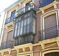 Casa en calle La Feria.JPG