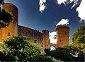Castell de Bellver-Vista Sur.jpg