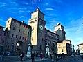 Castello Estense - Facciata Sud-Est -.jpg