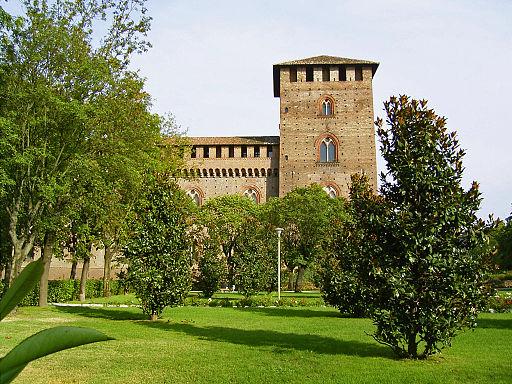 Castello Visconteo (Pavia)