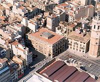 Castellon de la Plana. Casa Consistorial.jpg