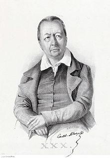 Castil-Blaze French composer