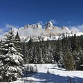 Castle Mountain in Winter.jpg