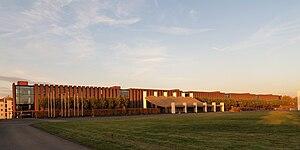 Castrop-Rauxel - Castrop-Rauxel town hall
