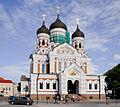 Catedral de Alejandro Nevsky, Tallin, Estonia, 2012-08-05, DD 04.JPG