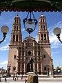 Catedral de Chihuahua - 2013 - 02.JPG