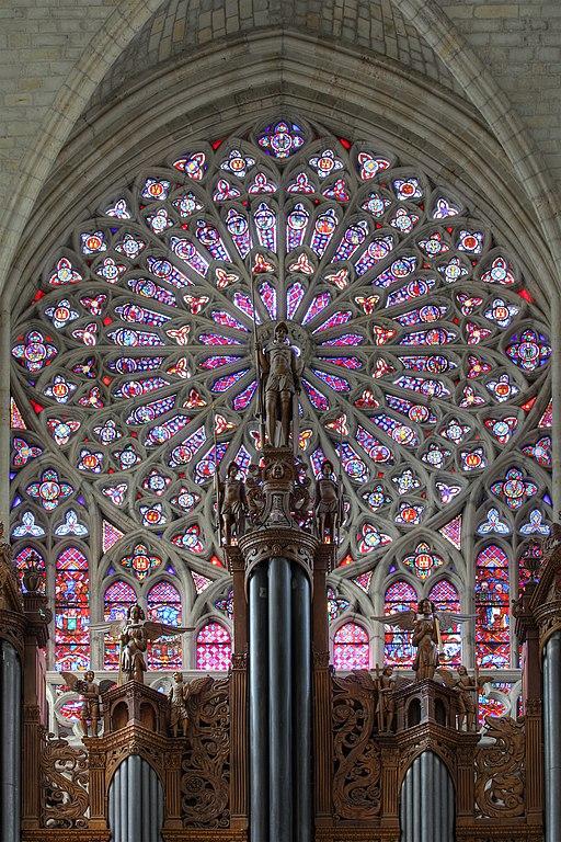"""Résultat de recherche d'images pour """"cathédrale de Tours"""""""