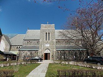 Episcopal Diocese of Maine - Cathedral Church of St. Luke