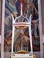 Cathedral of Saint Joseph interior - Hartford, Connecticut 04.jpg