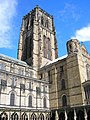 Cathedral tower - geograph.org.uk - 228815.jpg