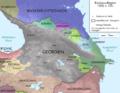 Caucasus 1206 map de.png