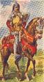 Cavaleiro Medieval (Roque Gameiro, Quadros da História de Portugal, 1917).png