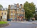 Cavendish School, Lady Gomm House - geograph.org.uk - 2145205.jpg