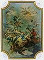 Ceiling Painting - Giacomo de Po - Obere Belvedere - Vienna.jpg
