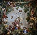Ceiling in Palazzina di caccia of Stupinigi.jpg
