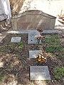 Cementerio General de Cochabamba Tumba Nirvardo Paz.jpg