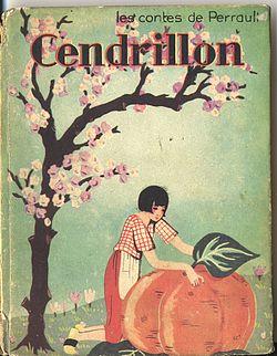 Cendrillon story