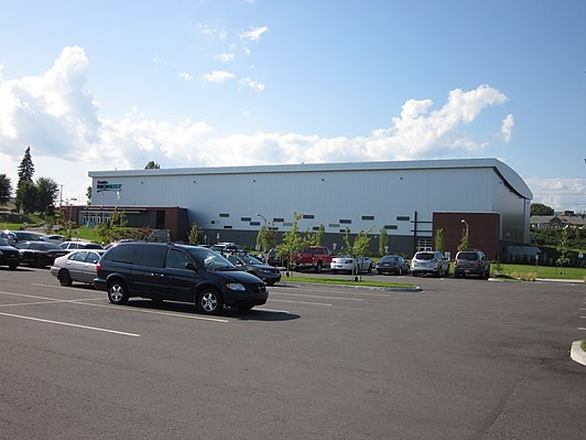 Centre Bionest de Shawinigan