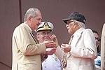 Cerimônia da Imposição da Medalha da Vitória e comemoração do Dia da Vitória, no Monumento Nacional aos Mortos da 2ª Guerra Mundial (26825668092).jpg