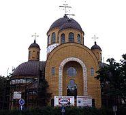CerkiewPrawosławnaCzestochowie