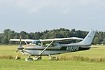 Cessna 182Q Skylane II (N182PG) 01.jpg