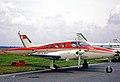 Cessna 411- 0106 HB-LCV HAN 07.05.66 edited-3.jpg