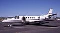 Cessna 551 N811VG (4719058179).jpg