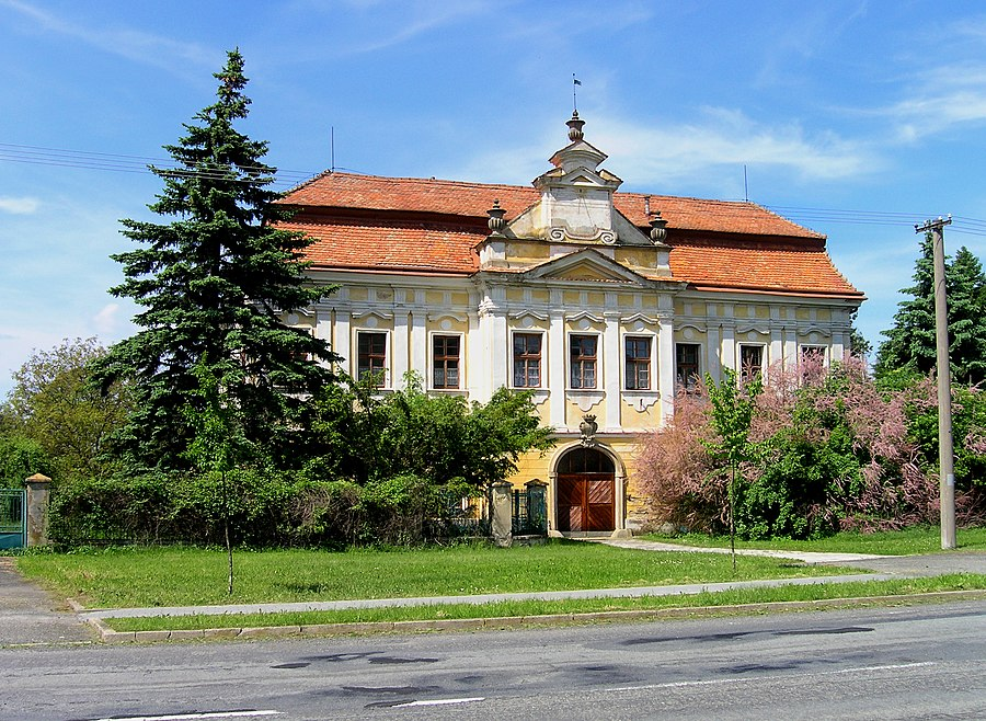 Cetechovice