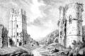 Château d'Hambye-ruines.png