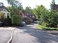 Chaffinch Drive - geograph.org.uk - 2076708.jpg