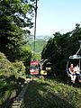 Chairlift @ Mount Takao (9410161240).jpg