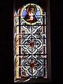 Chalais (Dordogne) église vitrail (2).JPG