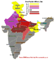 Chamar Population by State 1.png