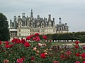 "Chambord - La ""Vie en rose"" - panoramio.jpg"