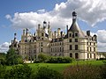 Chambord - château, extérieur (01).jpg